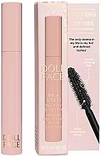 Voňavky, Parfémy, kozmetika Maskara - Doll Face Be A Doll Fab Flair & Volume Mascara