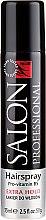 Voňavky, Parfémy, kozmetika Lak na vlasy - Minuet Salon Professional Hair Spray Extra Hold