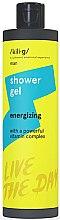 Voňavky, Parfémy, kozmetika Sprchový gél - Kili·g Man Energizing Shower Gel