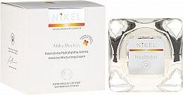Voňavky, Parfémy, kozmetika Intenzívne hydratačný krém - Nikel Nikelhidris Intensive Moisturising Cream