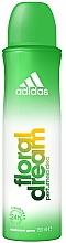 Voňavky, Parfémy, kozmetika Adidas Floral Dream - Deodorant