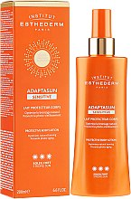 Voňavky, Parfémy, kozmetika Telový lotion - Institut Esthederm Adaptasun Sensitive Skin Body Lotion Strong