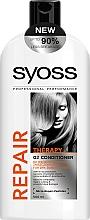 Voňavky, Parfémy, kozmetika Balzam na suché, poškodené vlasy - Syoss Repair Therapy