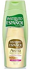 Voňavky, Parfémy, kozmetika Sada - Instituto Espanol Aloe Vera & Avena Set (b/balm/500ml + b/balm/100ml)