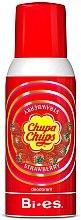 Voňavky, Parfémy, kozmetika Bi-Es Chupa Chups Strawberry - Dezodorant