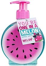 Voňavky, Parfémy, kozmetika Tekuté mydlo na ruky Dyňa - Accentra Melon Hand Soap