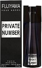 Voňavky, Parfémy, kozmetika Succes de Paris Fujiyama Private Number - Toaletná voda