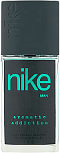 Voňavky, Parfémy, kozmetika Nike Aromatic Addition Man - Dezodorant